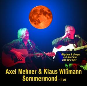 Sommermond CD-Cover